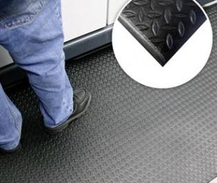 Comfort mat diamond
