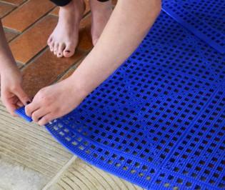 Flexi-Deck-Install