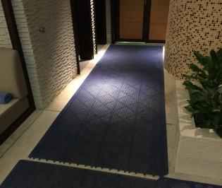 changing-room-matting