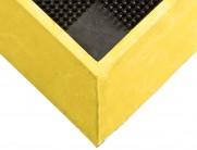 sanitizing boot dip mats