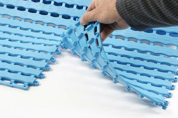 Barefoot tile the rubber company for Construction piscine caoutchouc