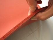 silicone sponge sheets