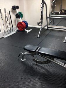 sud gym
