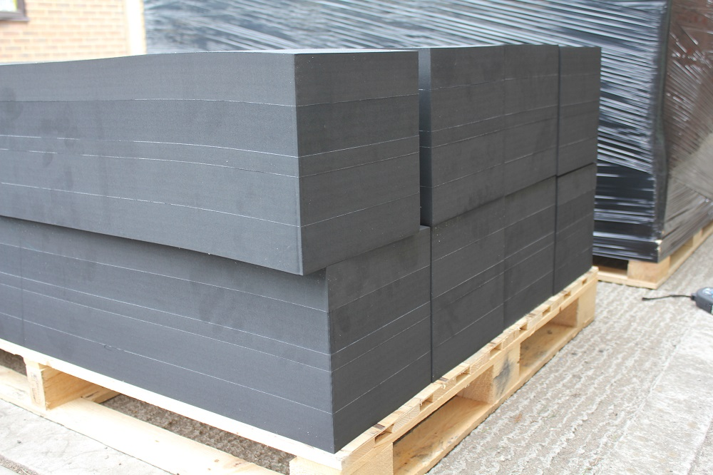 epdm sponge rubber the rubber company. Black Bedroom Furniture Sets. Home Design Ideas