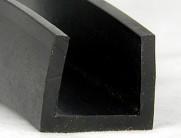 square U channels