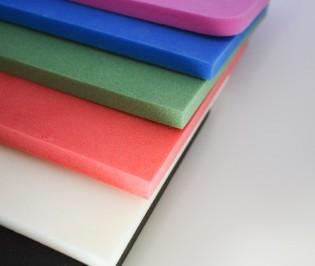 Polyethylene-Colours
