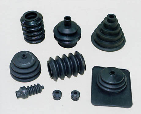 Rubber Bellows The Rubber Company