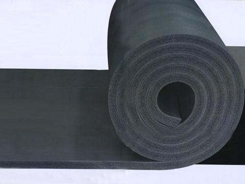 Pvc Nitrile Foam The Rubber Company