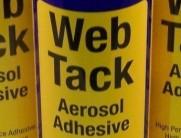 web-tack-aerosol