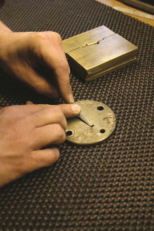 Anti Slip Fabric : Anti slip fabric the rubber company