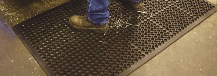 rubber-matting