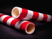 Polyurethane Foam Pipe Bumper