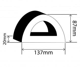 PVC D Buffer