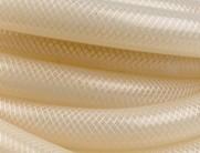 braided silicone hoses