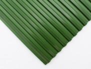 durable ribbed matting
