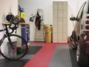 Garage & Workstation Flooring