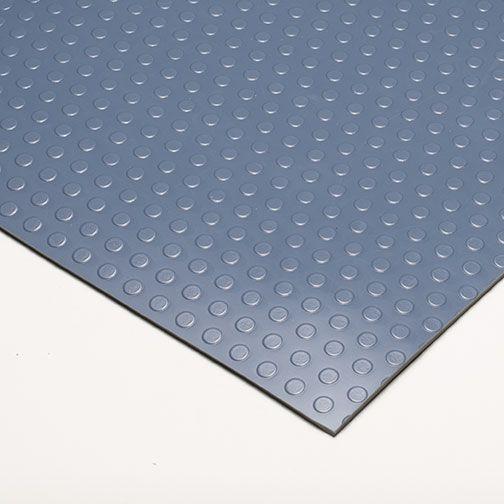 Studded Anti Slip Matting The Rubber Company