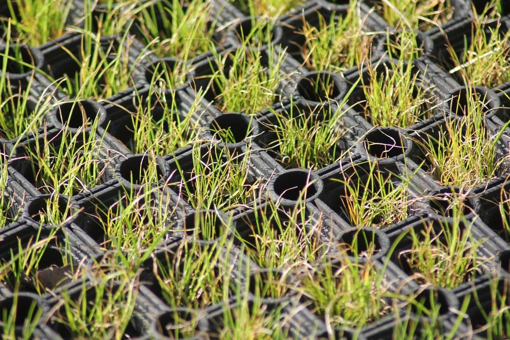 Grass Protection Mats Grass Ground Reinforcement