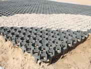 permeable paving grids