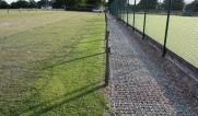 grass gravel paver