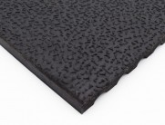 amoebic rubber agricultural matting