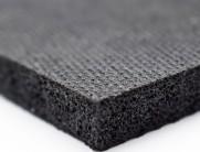 natural rubber open cell sponge