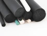 Solid & Sponge Rubber Cords