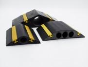 heavy duty hi vis cable protectors