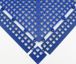 Anti Slip PVC Tiles