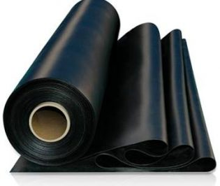 High Grade EPDM Rubber Sheet 70° Shore