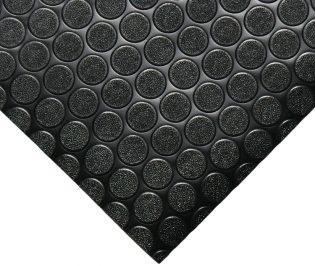 Premium Studded Rubber Mats