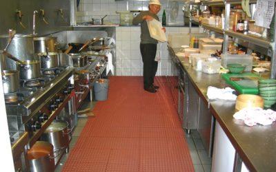 Bar & Kitchen Matting