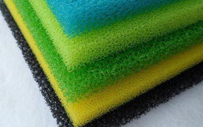 Filtration Foam