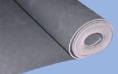 Acoustic Barrier Shield
