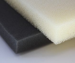 Polyethylene Foam Material The Rubber Company