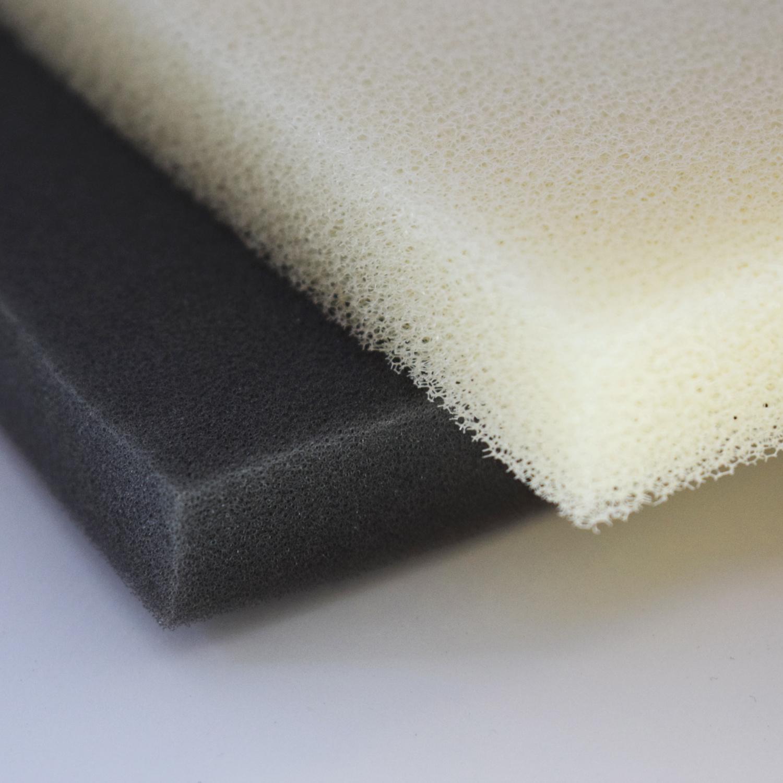 Polyurethane Foam Material The Rubber Company