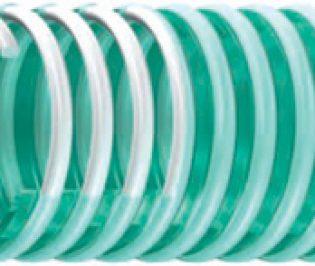 Green Tint Super Elastic Hose