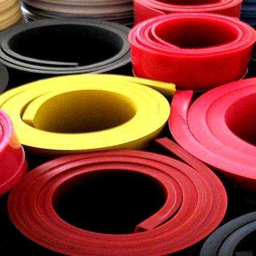 natural rubber sheet BS5400