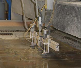 Water Jet Cut Gaskets