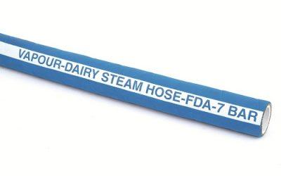 Steam Hoses