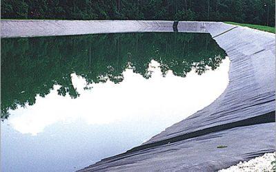 Pond Liner Geomembrane