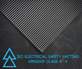 Electrical Safety Matting IEC 61111