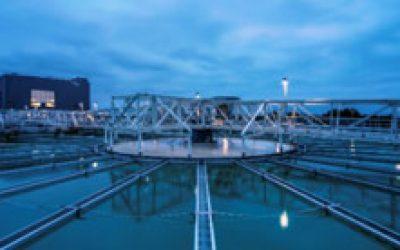 Water, Utilities, Power Generation