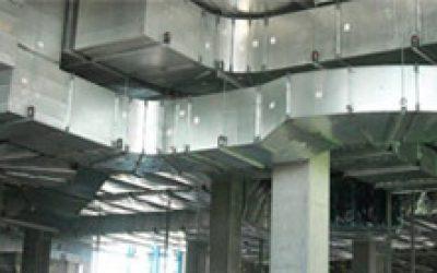 HVAC (Heating, Ventilation & Air Conditioning)