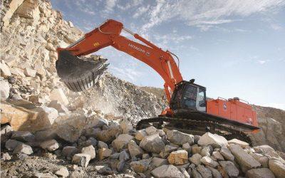 Mining & Quarrying