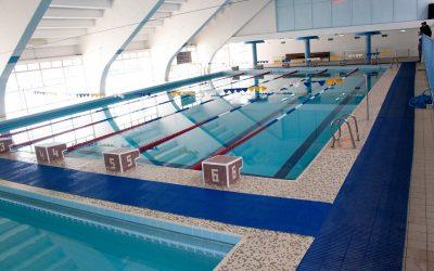 Swimming Pool Matting
