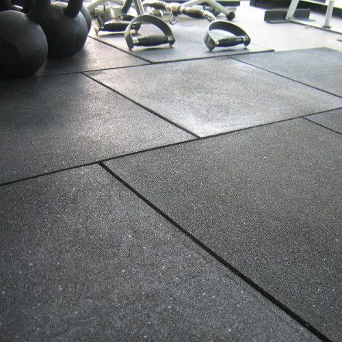Crossfit Rubber Tiles
