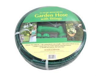 30mtr Garden Hose Set