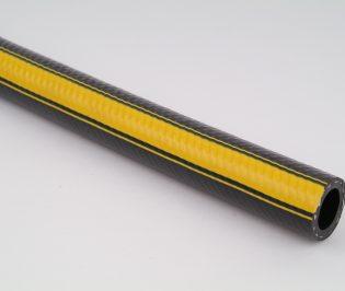 Black Air Yellow Stripe Hose