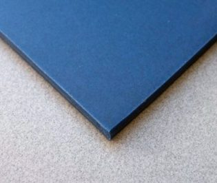 Metal Detectable Silicone Rubber Sheeting